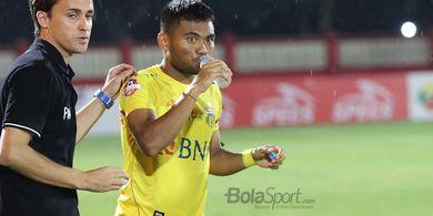 Liga 1 Tidak Jelas, Pelatih Bhayangkara FC: Ini Seperti Mimpi Buruk