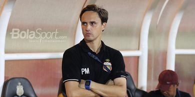 Paul Munster Pastikan Turunkan Semua Pemain Bhayangkara Solo FC di Piala Menpora