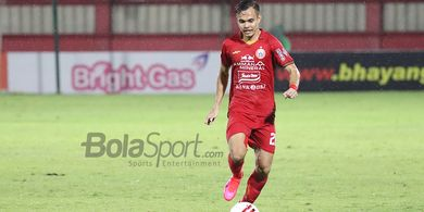 Tahun Depan Rezaldi Hehanussa Ingin Berkarier di Liga Thailand