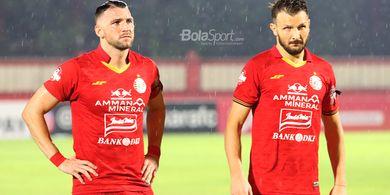 Peraturan Buat Pemain Asing Terancam Tak Bisa Perkuat Klub Liga 1 2020