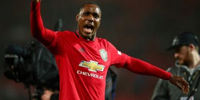 Penyerang Pinjaman Manchester United Kembali Tegaskan Ingin Bertahan