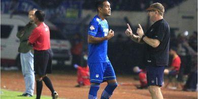 Update Transfer Persib Bandung - 6 Pemain Hengkang, Satu Masuk