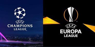 Resmi, UEFA Pertahankan Aturan 5 Pergantian Pemain di Liga Champions dan Liga Europa