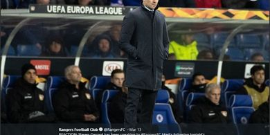 Rangers Gagal Juara, Steven Gerrard Tetap Akan Jadi Suksesor Juergen Klopp