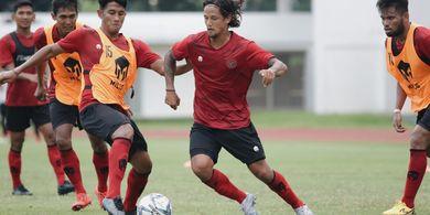 Shin Tae-yong Segera Putuskan Latihan Perdana Timnas Indonesia