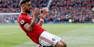 Bruno Fernandes Pilih Man United karena Satu Sifat Sederhana Solskjaer
