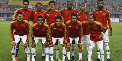 Peringkat FIFA - Timnas Indonesia Selevel Kamboja, Thailand Naik, Vietnam Pimpin ASEAN