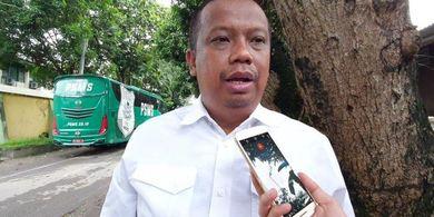 Gagal Pinjam Ghozali Siregar, PSMS Medan Tagih Ini Ke Persib Bandung