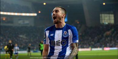 Perkuat Sayap Kiri, Barcelona Siap Datangkan Deputi Kapten Porto