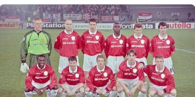 Roy Keane Bicara soal 2 Tugasnya Saat Menjabat Kapten Man United
