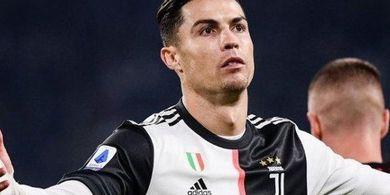 Imbas COVID-19, Juventus Potong Gaji, Ronaldo Dipotong Berapa Ya?