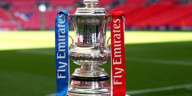 Final Piala FA Bisa Diselengarakan dengan Kehadiran Penonton di Stadion