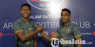 Pemain Persiraja Ungkap Perasaannya Saat Jadi 'Korban' PHP Arema FC