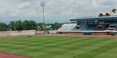 Libur Komptesi, PSIS Semarang Fokus Benahi Stadion Ketiga
