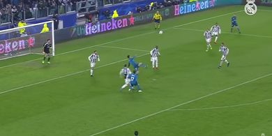 DUEL KLASIK, 3 April 2018 - Gol Terindah Selama Karier Cristiano Ronaldo