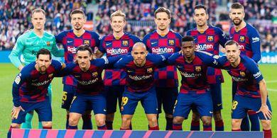 Jelang Ditutupnya Bursa Transfer, Barcelona Siap Buang 4 Pemain Lagi!