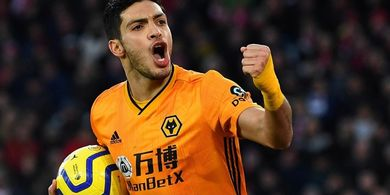 Cuma Main di Liga Europa, Striker Wolves Disarankan Gabung Man United