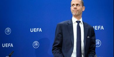 Presiden UEFA:Tidak Ada Tanggal Resmi Kapan Liga Champions Harus Selesai