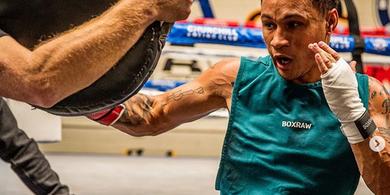 Ngiri Dengan UFC 249, Petinju Ini Juga Pengen Tarung di Pulau Pribadi
