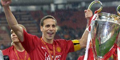 Makna Gelar Liga Champions 2007-2008 bagi Eks Bek Manchester United
