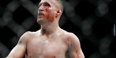 Jadwal UFC 254 Kian Mepet, Khabib Nurmagomedov Bakal Ambil Nyawa Justin Gaethje