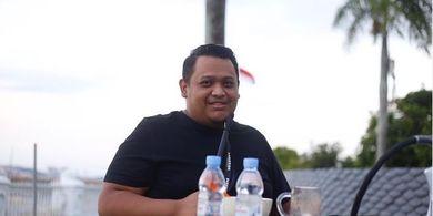 Borneo FC Telah Kantongi Kandidat Pelatih Pengganti Edson Tavares