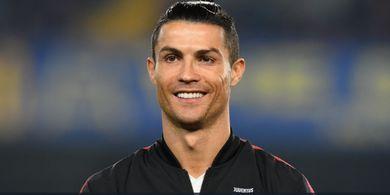 Liga Italia Dimulai Lagi 20 Juni, Ronaldo Bisa Cetak Rekor Langka