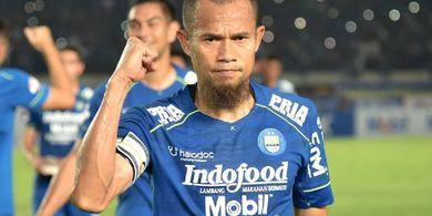 Derita Pemain Bola Indonesia Diumbar di Malaysia dan Vietnam