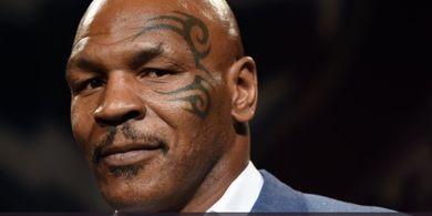 Dendam Kesumat dengan Mike Tyson, Petinju Ini Bakal Gelontorkan Rp16 Miliar