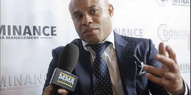Manajer Bakal Jauhkan Khabib Nurmagomedov Dari Dua Media Utama UFC