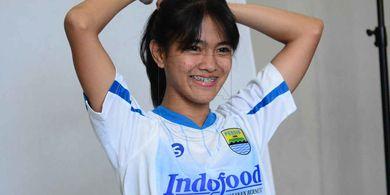 Catatan Gemilang Mojang Bandung di Liga 1 Puteri Musim Lalu