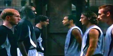 Mengingat Iklan Termahal Nike yang Melibatkan 24 Pesepak Bola Termahal