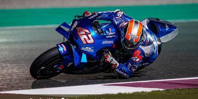 MotoGP Republik Ceska 2020 - Alex Rins Harapkan Hasil Gemilang