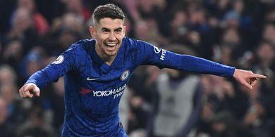 Bisa Libatkan 8 Pemain, Chelsea dan Juventus Siapkan Barter Raksasa
