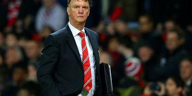 Skuad Usang, Biang Kegagalan Louis van Gaal di Manchester United