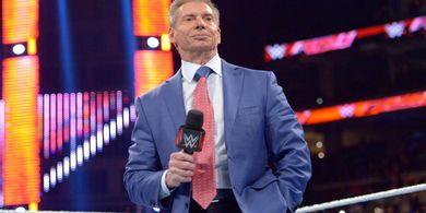Vince McMahon Kunci Empat Pertadingan untuk Ajang TLC