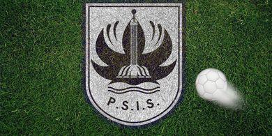 Kiper Utama PSIS Semarang Bantah Kabar Gabung ke Semen Padang