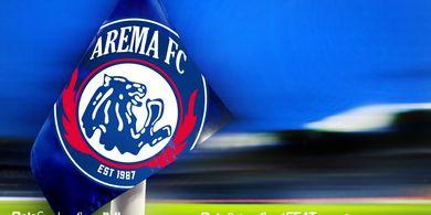 Saat Mengarungi Liga 1, Ada Dua Tim yang Tak Bisa Dikalahkan Arema FC