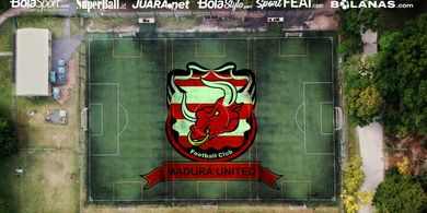 Seusai Kehilangan Markas Kini Madura United Dapat Stadion Baru