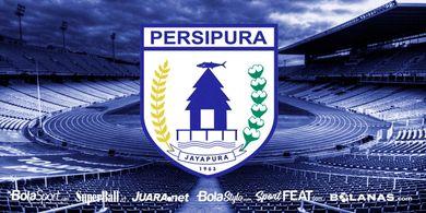Bocah 19 Tahun Ini Ungguli Catatan Raja Gol Liga 1 2017 di Persipura