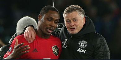 Manchester United Siapkan Dua Pemain Alternatif sebagai Pengganti Sancho dan Ighalo