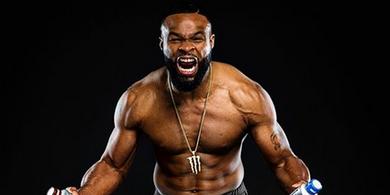 Tak Dipandang, Eks Raja Kelas Welter UFC Ngebet Duel Kontra Jake Paul