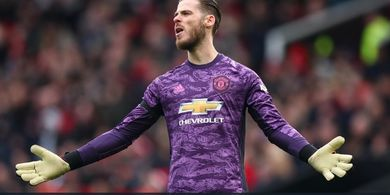 Solskjaer Ungkap Adanya Satu Hal di Manchester United yang Bikin De Gea Resah