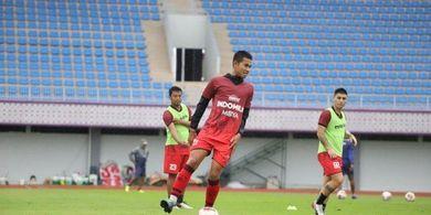 Imbas Liga 1 Ditunda, Persita Tangerang Meliburkan Tim selama Sepekan