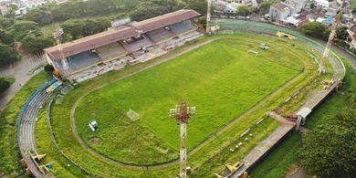 CEO PSM Sesalkan Surat YOSS yang Minta Pembangunan Stadion Mattoanging Ditunda