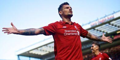 Kecanduan Gelar dan Siap Jadi Pelapis, Bek Gaek Liverpool Tak Ingin Pergi