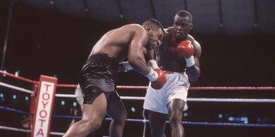 Alasan Kelam di Balik Hancurnya Mike Tyson dari Buster Douglas