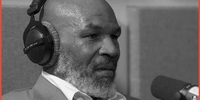 Wajah Sangar Tak Jadi Jaminan, Mike Tyson Ditodong Penggemar Sendiri demi Sebuah Foto