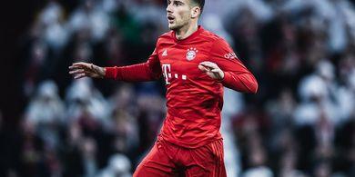 Man United Siap-siap Gigit Jari, Gelandang Bayern Muenchen Mantap Ingin Bertahan