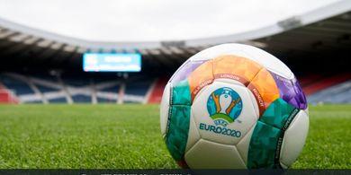 Lengkap, Stasiun Televisi di Indonesia Ini akan Siarkan UEFA EURO 2020, Cuma Bayar Rp 30 Ribu
